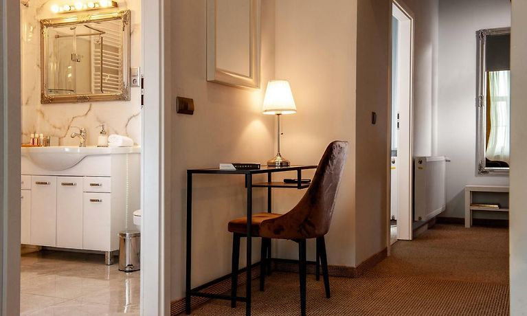Apartment Holiday Suites Cracow Krakau